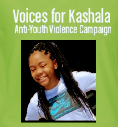 Photo: Kashala Francis- attacked, beat and bullyied by students at Attuck MS