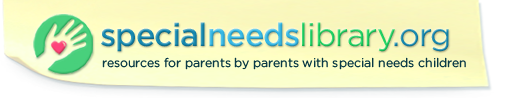 Online Resources for Parents of Children with Special Needs